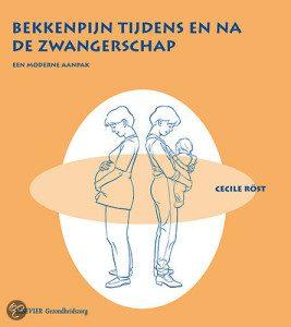 Bekkenpijn tijdens en na de zwangerschap - Cecile Röst