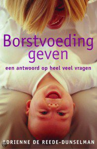 Borstvoeding geven - Adriënne de Reede-Dunselman