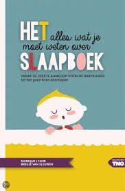 Het Slaapboek – Monique l'Hoir & Bregje van Sleuwen