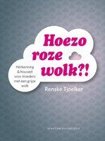 Hoezo roze wolk?! Herkenning & houvast voor moeders met een grijze wolk - Renske Tjoelker