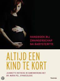 Altijd een kind tekort - Jeannette Rietberg